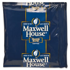 Marjack Maxwell House Coffee Packs