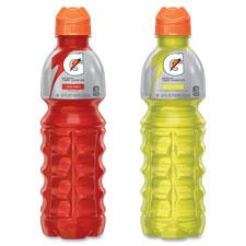Quaker Oats Gatorade Plastic Sport Bottles