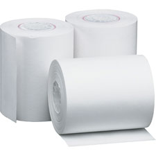 PM Company One-Ply Thermal Calculator Rolls