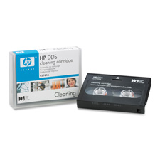 HP 4MM DDS Cleaning Cartridge