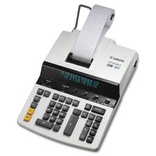 Canon 12-Digit Commercial Printing Calculator