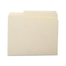 Smead 8 Tab Manila File Folders