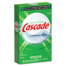 Procter & Gamble Cascade Dishwashing Powder
