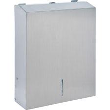 Genuine Joe C-Fold/Multi Towel Cabinets