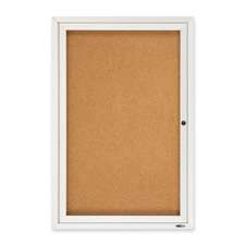 Quartet Anodized Aluminum Frame Boards