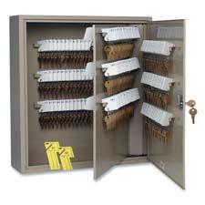 MMF Industries Uni-Key Single Tag Key Cabinets