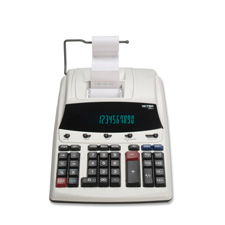 Victor 12-Digit Desktop Print/Display Calculator