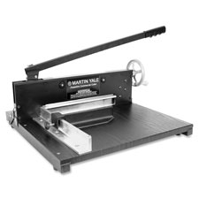 Premier Commercial Quality 200-Sheet Paper Cutter