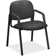 Hon 4000 Series Side-Arm Guest Chairs