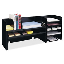 MMF Industries Desktop Shelf Organizers
