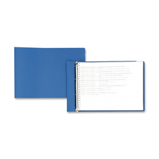 ACCO Square Ring Data Binders