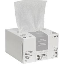 Georgia Pacific Shur-Wipe Eyeglass Wipes