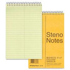 Rediform National Steno Notebook