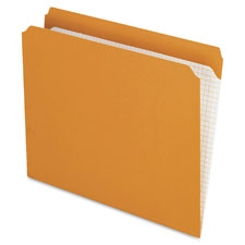 Esselte Straight Cut Recycled File Folders