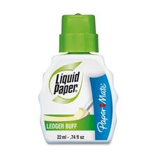 Paper Mate Liquid Paper Color Correction Fluid