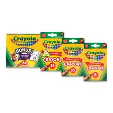 Crayola Peggable Crayon Sets