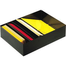 MMF Industries Desk Drawer Stationery Trays