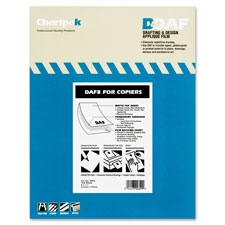 Chartpak Applique Drafting Films