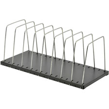 MMF Industries Adjustable Easy-File Wire Rack
