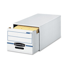 Fellowes Bankers Box Stor/Drawers Storage Drawers