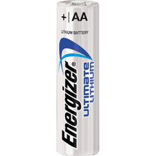 Energizer e2 Photo Lithium AA Batteries