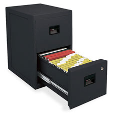 Sentry U.L. Classified 2-Drawer Office Files