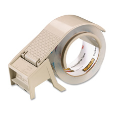 3M Scotch Packaging and Sealing Tape Dispenser