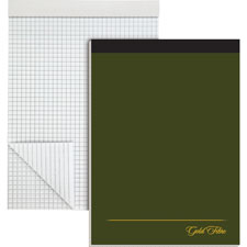 "Planning pad,4x4/narrow rld,20 lb.,8-1/2""x11-3/4"",80 sht,we, sold as 1 pad"