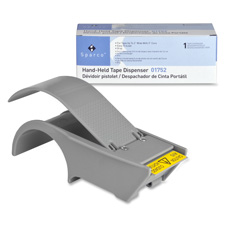 Sparco Handheld Package Sealing Tape Dispenser