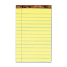 Tops Perforated Traditional-grade Writing Pads