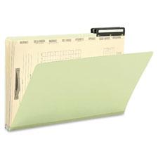 Smead Legal Size Mortgage Folders