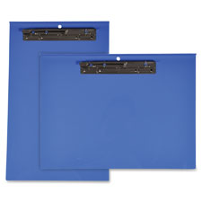 "Computer printout clipboard, steel clamp,11-5/6""x18-2/3"", be, sold as 1 each"