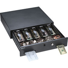 MMF Industries Touch-button Cash Drawer