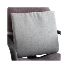 "Seat/back cushion, 17""x2-3/4""x17-1/2"", neutral gray, sold as 1 each, 100 each per each"
