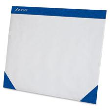 Ampad Efficiency Line Plain Paper Desk Pad