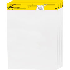 3M Post-it Self-Stick Easel Pads