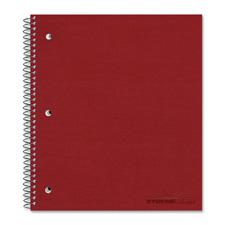 Rediform Pressguard 1-Subject Cover Notebooks