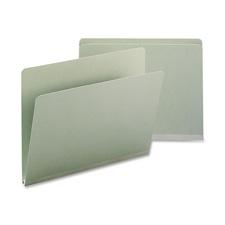 Smead Pressboard Top Tab Folders