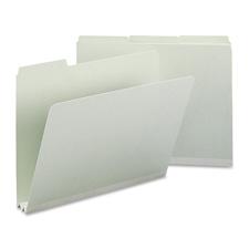 Smead 1/3 Cut Pressboard Top Tab Folders