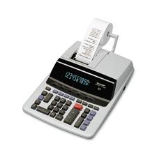 Sharp 2-Color Printer/Display Calculator