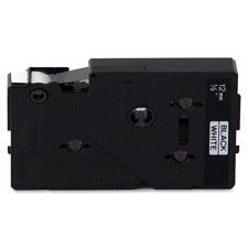 """Tape cartridge, 3/8"""" size, white/clear, sold as 1 each, 2 each per each"""