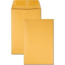 "Catalog envelope, plain, 20lb, 10""x13"", 250/bx, kraft, sold as 1 box, 250 each per box"