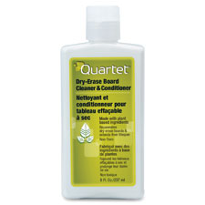 Quartet Re-Mark-Able Mrkr Board Cond & Cleaner