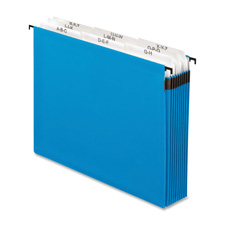 Esselte Hanging Expandable Files