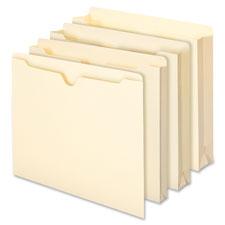 Smead Manila File Jackets
