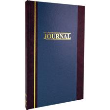 Acco/Wilson Jones S300 2-Column Journal