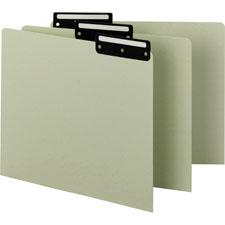 Smead 1/3 Cut Metal Tab Guides