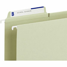 Smead Self-Adhesive Label Protectors