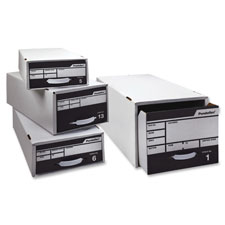 Esselte Standard Storage Files