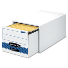 Fellowes Bankers Box Steel Plus Storage Drawers